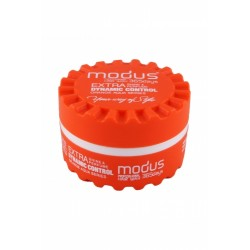 Modus Professional Aqua Hair Wax Orange  150 ml