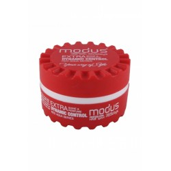 Modus Professional Aqua Hair Wax Red 150 ml