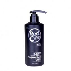 Redone Silver Face Fresh Shaving Gel 250 ml