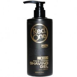 Redone Men Shaving Gel Gold 500 ml
