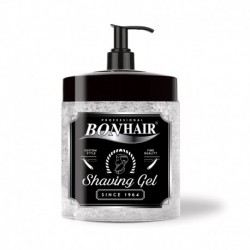 Bonhair Shaving Gel 1000 ml