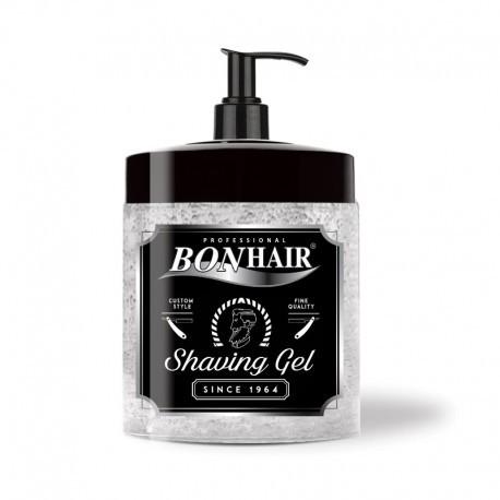 Bonhair Shaving Gel 1000 ml