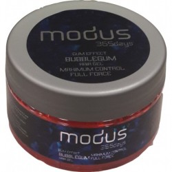 Modus Bubblegum Hairgel 250 ml