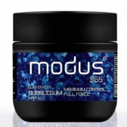Modus Gumm Effect Bubble Gum Hair Gel Maximum Control Full Force 750 ml