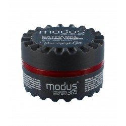 Modus Professional Aqua Hair Wax Grey 150 ml