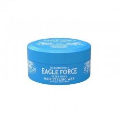 Eagle Force Hair Styling Wax Ultra Shine 150 ml