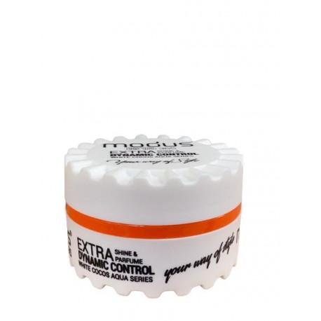 Modus Extra Dynamic Control White Cocos Aqua Series 150 ml