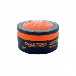 Eagle Force Hair Styling Wax Aquatic Design 150 ml