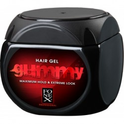 Gummy Hair Gel Maximum Hold & Extreme Look 500 ml