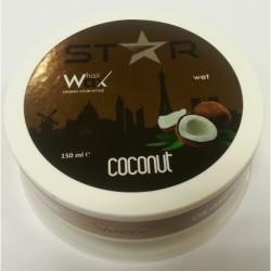 Star Hairwax Coconut Wet 150 ml