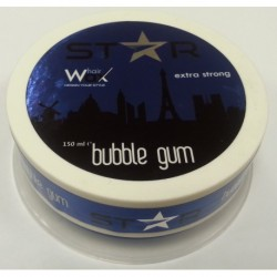 Star Hairwax Bubble Gum Extra Strong 150 ml